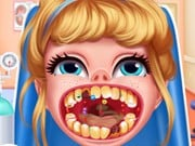Play Princess Dentist Adventure Game on FOG.COM