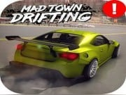 Play Mad Town Drifting Game on FOG.COM