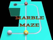 Play Marble Maze Game on FOG.COM