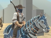 Play Horseman Game on FOG.COM
