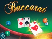 Play Baccarat Game on FOG.COM