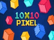 Play 10x10 Pixel Game on FOG.COM