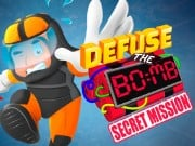 Defuse the Bomb : Secret Mission