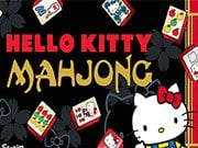 Play Hello Kitty Mahjong Game on FOG.COM
