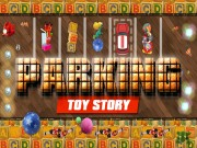 Play Parking Toy Story Game on FOG.COM