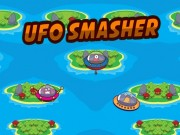 Play Ufo Smasher Game on FOG.COM