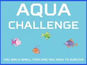 Play Aqua Challenge Game on FOG.COM