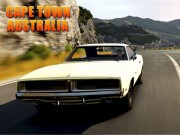 Play Cape Town Australia Project Car Physics Simulator Game on FOG.COM