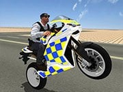 Play Super Stunt Police Bike Simulator 3D Game on FOG.COM