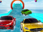 Play Water Car Racing Game on FOG.COM