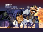 Play Johnny Megatone Game on FOG.COM