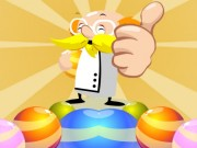 Play Professor Bubble Shooter Game on FOG.COM