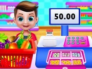 Play My Supermarket Story Game on FOG.COM