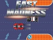Play Fast Madness Game on FOG.COM