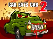 Play Car Eats Car 2 Game on FOG.COM
