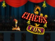 Play Circus Fun Game on FOG.COM