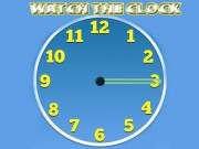 Play Watch The Clock Game on FOG.COM