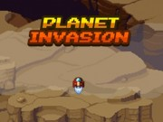 Play Planet Invasion Game on FOG.COM