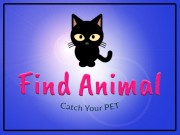 Play FindAnimalIO Game on FOG.COM
