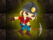 Play Miner Jumping Game on FOG.COM
