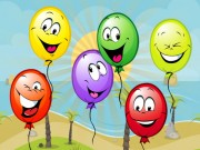 Funny Balloons