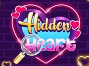 Play Hidden Heart Game on FOG.COM