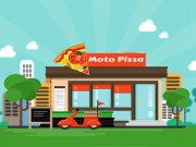 Play Moto Pizza Game on FOG.COM