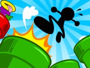 Play Stickman Bouncing Game on FOG.COM