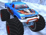 Play Winter Monster Truck Game on FOG.COM