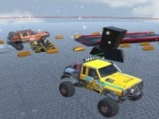 Play Xtreme Offroad Truck 4x4 Demolition Derby 2020 Game on FOG.COM