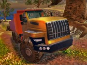 Play OffRoad Truck Simulator Hill Climb Game on FOG.COM