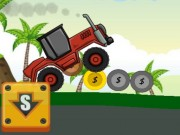 Play Hill Climb Tractor 2020 Game on FOG.COM
