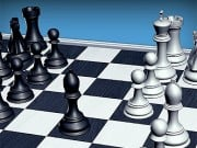 Play Real Chess Game on FOG.COM