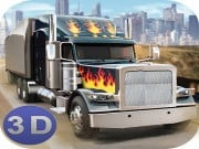 Play Cargo Truck: Euro American Tour (Simulator 2020) Game on FOG.COM