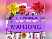 International Women's Day Mahjong