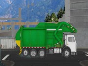 Play Garbage Truck Sim 2020 Game on FOG.COM
