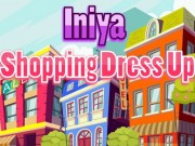 Iniya Dress Up