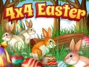 Play 4x4 Easter Game on FOG.COM