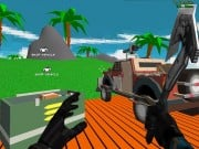 Play Vehicle Wars Multiplayer 2020 Game on FOG.COM