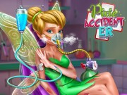 Pixie Accident ER