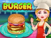 Play Burger Game on FOG.COM