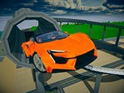 Play Car Stunt Driving 3d Game on FOG.COM