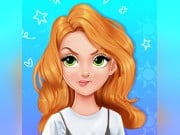 Play Blonde Princess Mood Swings Game on FOG.COM