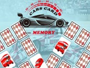 Play Cars Card Memory Game on FOG.COM