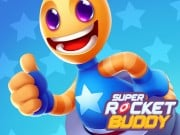 Play Super Rocket Buddy Game on FOG.COM