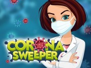 Play Corona Sweeper Game on FOG.COM