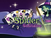 Play Spider Solitaire 2 Game on FOG.COM