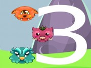 Play Beast 3 MATCH Game on FOG.COM