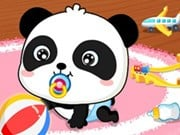 Play Baby Panda Care Game on FOG.COM