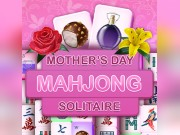 Mother's Day Mahjong Solitaire